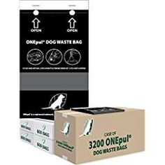 SINGLpul Header Dog Waste Bags. *** Be sure to check out this awesome product. We are a participant in the Amazon Services LLC Associates Program, an affiliate advertising program designed to provide a means for us to earn fees by linking to Amazon.com and affiliated sites.