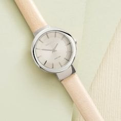 Wrap this watch around your wrist.