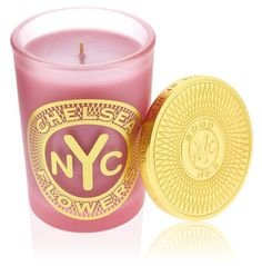 Bond No. 9 New York Chelsea Flowers Scented Candle