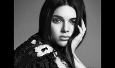 Kendall Jenner, los 20 años de la sensual y atrevida modelo | FOTOS | Noticias del Perú | LaRepublica.pe
