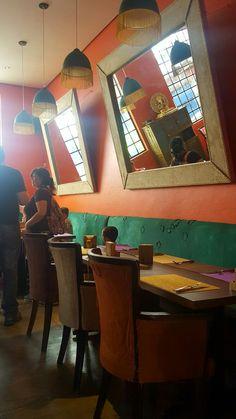 Goa Restaurante