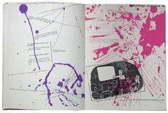 Libros de Guerra: La colaboración entre Guy Debord y Asger Jorn from 1957-1959