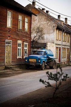 Tartu, Estonia. By Johan-Paul Hion.