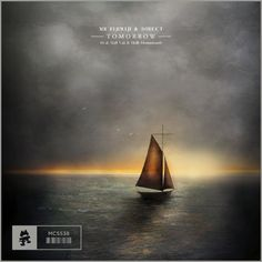Mr FijiWiji & Direct - Tomorrow (feat. Matt Van & Holly Drummond) by Mr FijiWiji