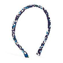 Braided Headband in Ink Blue | Vera Bradley