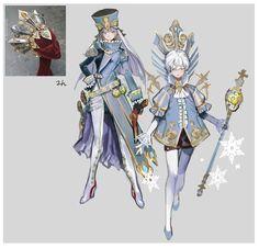 수줍 on in 2020 Game Character Design, Fantasy Character Design, Character Creation, Character Design References, Character Drawing, Character Design Inspiration, Character Illustration, Character Concept, Concept Art