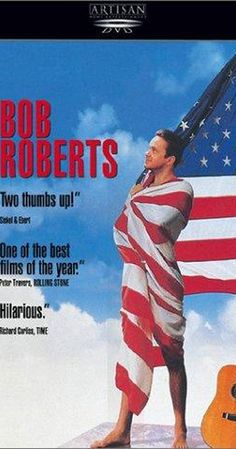 Directed by Tim Robbins.  With Tim Robbins, Giancarlo Esposito, Alan Rickman, Ray Wise. A right-wing folk singer becomes a corrupt politician and runs a crooked election campaign. Only one independent muck-raking reporter is trying to stop him.