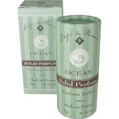 5 g/ .17 oz L'epi de Provence Ocean & Seaweed Solid Perfume - http://essential-organic.com/5-g-17-oz-lepi-de-provence-ocean-seaweed-solid-perfume/