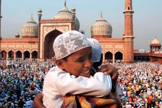 """Eid(Islamic)- Means a festivity, a celebration, a feast. Also called """"Sacrifice Feast"""", is the second of two Muslim holidays celebrated worldwide each year, and considered the holier of the two."""
