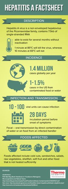 Infographic from ThermoFisher Scientific