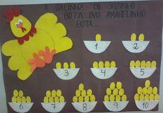 Fall Preschool Activities, Preschool Learning Activities, Preschool Classroom, Preschool Crafts, Toddler Activities, Kids Learning, Crafts For Kids, Classroom Birthday, School Decorations