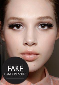 We love lush lashes