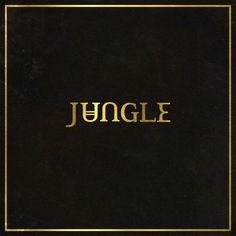 The album art is plain black, with a funky style font and gold edge. This reflects the youth and modern era influence.