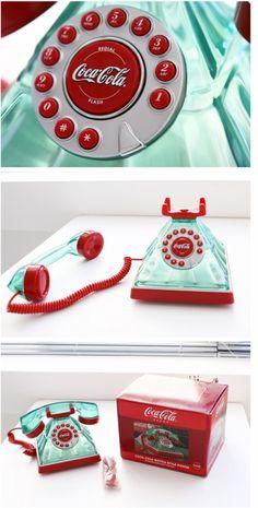 coke | phone