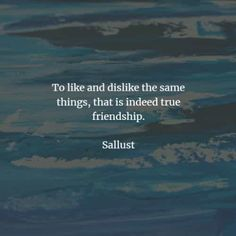 70 Short friendship quotes and sayings for best friends. Here are the best friendship quotes to read that will inspire you. Short Best Friend Quotes, Short Friendship Quotes, Likes And Dislikes, Vows, Sayings, Reading, How To Make, Lyrics, Word Reading