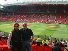 Old Trafford - Manchester UK 2003