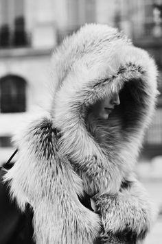 Street Fashion - Daria Strokous