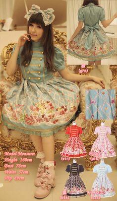 Bodyline-l442 $47    WANT !!  http://www.bodyline.co.jp/bodyline/showProduct2.asp?id=6692=1=stop_4=N  Lolita