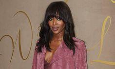 'Eu precisava ser duas vezes melhor', diz Naomi Campbell sobre racismo - Jornal O Globo