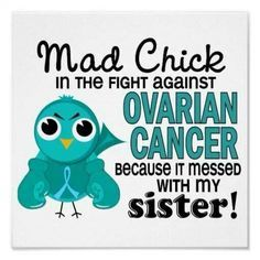 ovarian cancer images awareness - Google Search