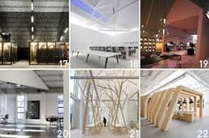 warehouse offices design - Google Search