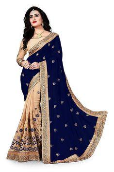 Indian Ethnic Saree Pakistani Bollywood DESIGNER Sari Dress Wedding Party Wear for sale online Bollywood Designer Sarees, Indian Designer Sarees, Latest Designer Sarees, Bollywood Saree, Indian Bollywood, Pakistani, Sari Dress, Ethnic Sarees, Chiffon Saree
