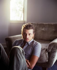 Skeet Ulrich as Carter McKoy from The Texan's Wager by Jodi Thomas