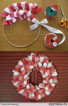 ozdoby świąteczne ze skarpet - Szukaj w Google