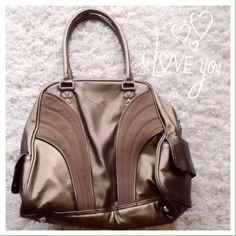 "Selling this ""Copper puma bag"" in my Poshmark closet! My username is: dollface86. #shopmycloset #poshmark #fashion #shopping #style #forsale #Puma #Handbags"