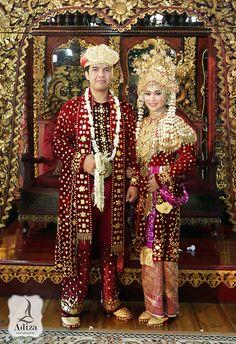 Elida & Rangga I South sumatra wedding I #weddingphotography