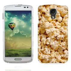 LG Volt LS740 Popcorn cover - Cell Cases USA