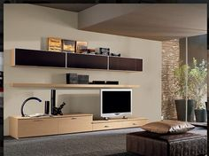 Beautiful Modern Living Room Designs With Tv On Living Room Ideas Modern Tv  Wall Design Part 36