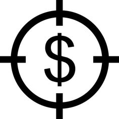 target icons Accounting, Target, Icons, Peace, Ikon, Target Audience, Room, Symbols