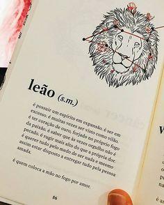 """Segundo minha amiga @hevelynchaves também ariana: """"E o sol entrou em Áries""""... E eu: Aêêêê.. é nóis!!!  Os outros signos que me perdoem mas o nosso é o melhor!!!  Né Hevelyn?!  Imagem: @akapoeta . . #Áries #Ariana #MelhorSigno #Fogo #NinguemSegura Aries Zodiac, Zodiac Signs, Leo Girl, Retro Art, Love Quotes, Lion, Geek Stuff, Bullet Journal, Ariana"""