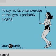 @Ronda Hutchins  Haaahaahaa!!!!  So me!