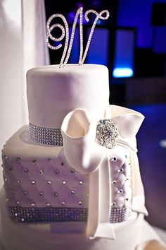 This could be my wedding cake.