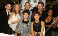 #Gotham Cast Hosts Pilot Screening and Autograph Signing at Comic-Con 2014  #SDCC #SDCC2014