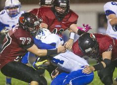 RaPhotos: Lewiston-Altura Fall Sports 2013