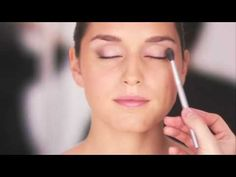 Lise Watier Beauty Capsule - Natural make-up from morning to evening - YouTube