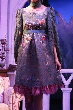 [No.32/35] KEITA MARUYAMA 2013春夏コレクション   Fashionsnap.com