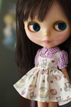 Kitty dress! | Flickr - Photo Sharing!