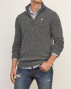 Mens clothing deals, mens clothing trends, discount mens clothing, casual m Mens Fashion Sweaters, Cardigan Fashion, Mens Fashion Suits, Men Sweater, Mens Sweater Outfits, Fashion Fashion, Fashion Blogs, Fashion Videos, Mens Clothing Trends