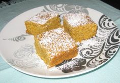 Brownies alle carote gluten free – Ricette Vegan – Vegane – Cruelty Free