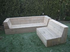 1000 images about garden on pinterest tuin potting tables and corten steel - Eigentijdse bed tafel ...