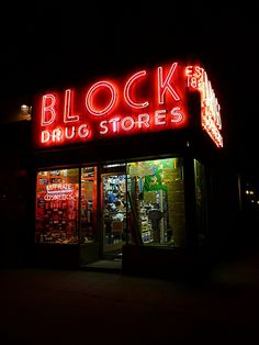 East Village, New York City 612 by Vivienne Gucwa, via Flickr