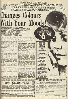 70's mood ring