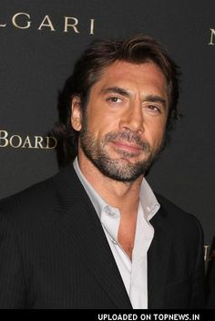 Javier Bardem one of the most Talented actors out today! Javier Bardem, Hot Actors, Actors & Actresses, Beautiful Men, Beautiful People, National Board Of Review, Tv Star, Spanish Men, Star Wars