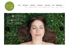 Photoshoot with Dallas Curow Photography for Greenaby Body Care. Read about where the idea for Greenaby came from and my current #natural product obsessions. #naturalbeauty #bodycare #photography #organic