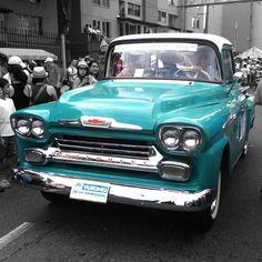 Medellín Clasic Cars Parade 23