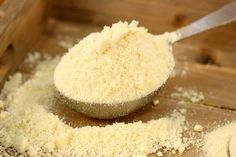 Grain-Free Baking 101: All about Grain-Free Flours - Satisfying Eats